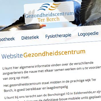 Gezondheidscentrum ter Borch