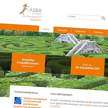 ASBR Subsidium